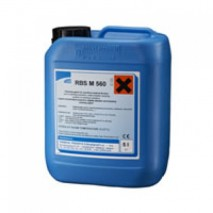 RBS Instruments And Medical Equipment Cleaner