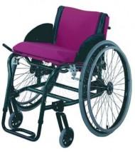 Aluminum Alloy Sport Wheelchair