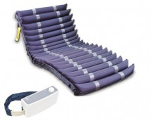 "4"" Alternating Air Mattress & Pump System"