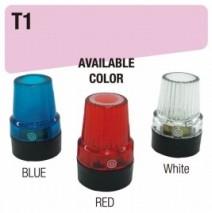 LED Flash Cane Tips