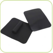 Rubber Electrodes
