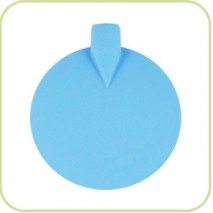 Rubber Electrodes
