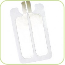 Electrosurgical Grounding Pad