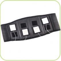 Back supporting belt