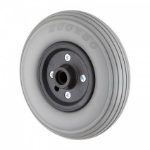 PU foaming wheel