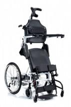 SEMI-ELECTRIC Standing Wheelchair - HERO 4