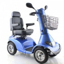 Large Electric Scooter