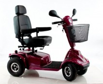 Medium Electric Scooter