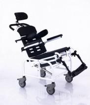 Manual Tilt Shower Chair ─Whale