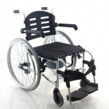 Standard Shower Wheelchair