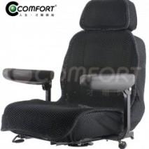 Heat insulation seat cushion