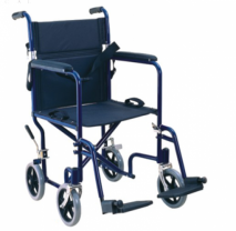 Aluminum Light Weight wheelchair