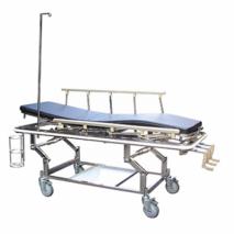 Transfer stretcher