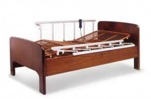 2-function Home Care Bed