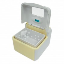 Ultrasonic & UV Denture Cleaner