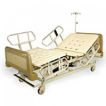 Hospital Electric Bed / ICU Bed