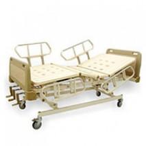 Hospital manual bed