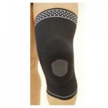 3D Knit Knee Brace