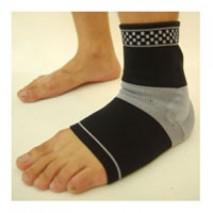 3D Knit Ankle Brace