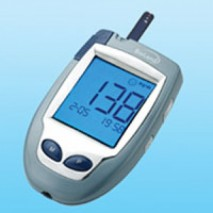 Advanced Blood Glucose Monitoring System