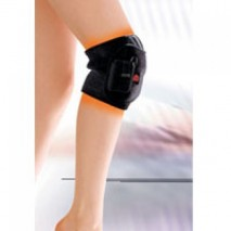 Heated Knee Pad - Keep your knee warm. Perfect for relieving the pain of arthritis and joint stiffness.