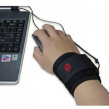 USB WRIST REST (USB cable with thermal function to protect your wrist)
