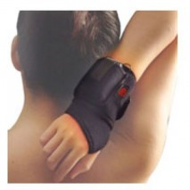 Heated Wrist Belt - Keep your wrist warm. Perfect for relieving the pain of arthritis and joint stiffness.