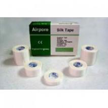 CS Hypoallergenic Silk Surgical Tape