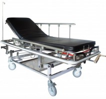 Emergency Stretcher Cart