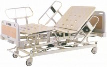 Electronic Nursing Bed,ICU Bed