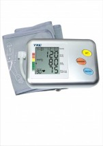 BLOOD PRESSURE METER (ARM)