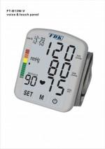 WRIST Blood pressure monitor (Touchbutton)