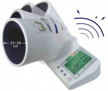 ARM Blood pressure monitor (Tunneled Type)