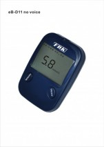 Digital Blood Glucose Monitor