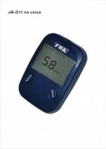 Digital Blood Glucose Monitor