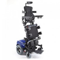 Wheelchair - electric, stand-up