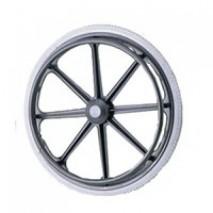 "24"" Plastic wheel"