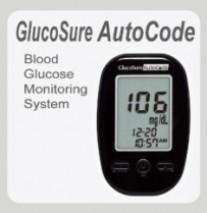 GlucoSure AutoCode