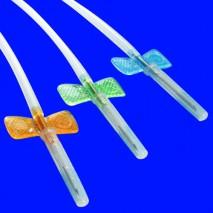 A.V. Fistula Needle Set