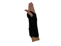 Lace Wrist Wrap