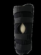 Three- Panel Knee Support