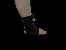 Lace Ankle Wrap