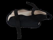 Rocker Cast Shoes