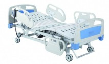 Electric five functions hospital bed