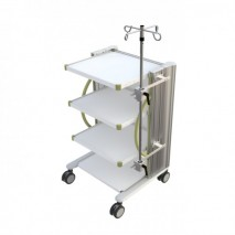 Pro-Equipment Cart