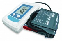 Blood Glucose And Blood Pressure Monitoring System