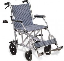 Travel Aluminium wheelchair