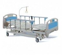 3-Fuction electric hospital bed