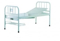 1-Crank Electric hospital bed
