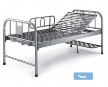 1-Function manual S.S hospital bed